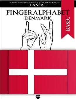 lingua dei segni danese riconosciuto