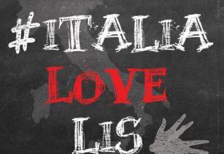 Italia Love Lis